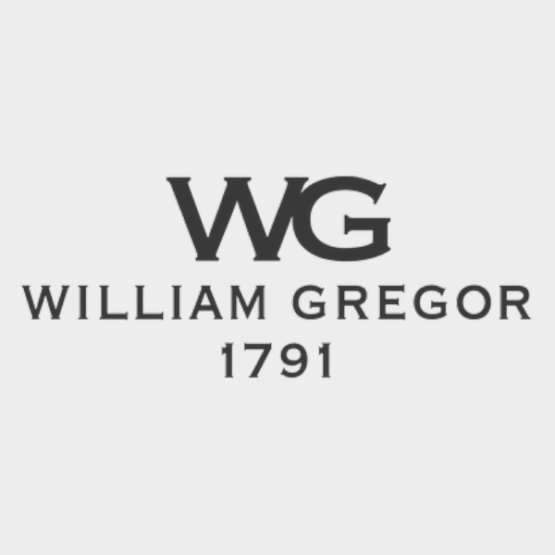 William Gregor Orologi da Uomo